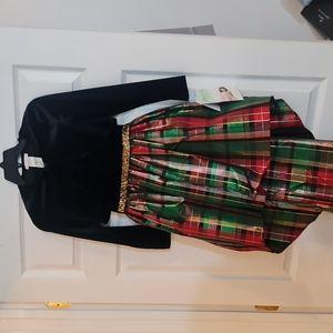 NWT ❤ Gorgeous Girls Dress Sz 10